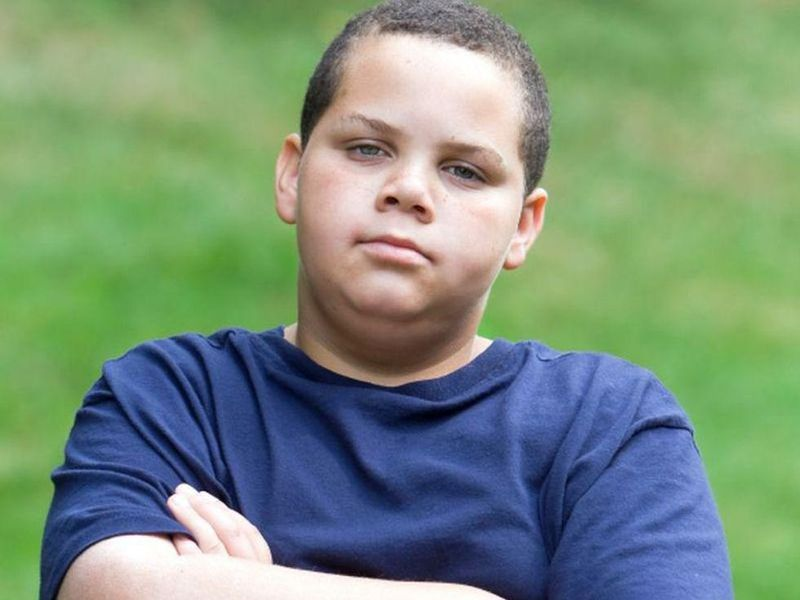 Child Obesity Rose Sharply During Pandemic
