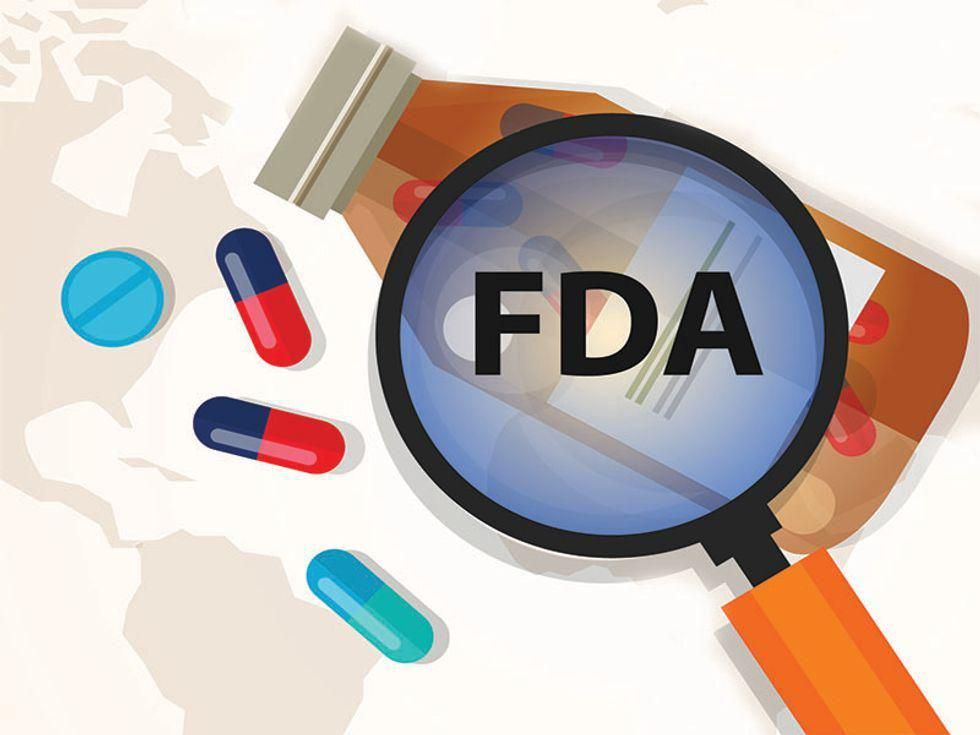 News Picture: FDA Advisory Panel to Meet on COVID Booster Shots