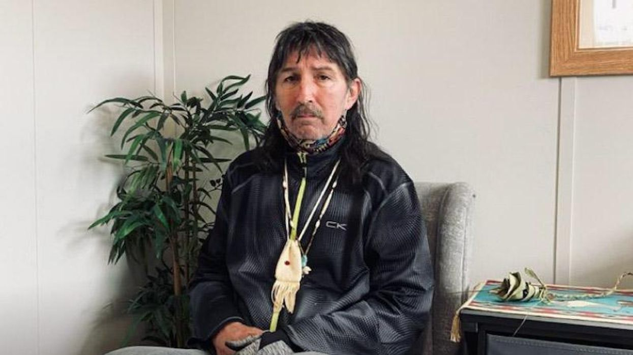 AHA News: Native People Find Support, 'Sacred Space' Through This Nonprofit's Work