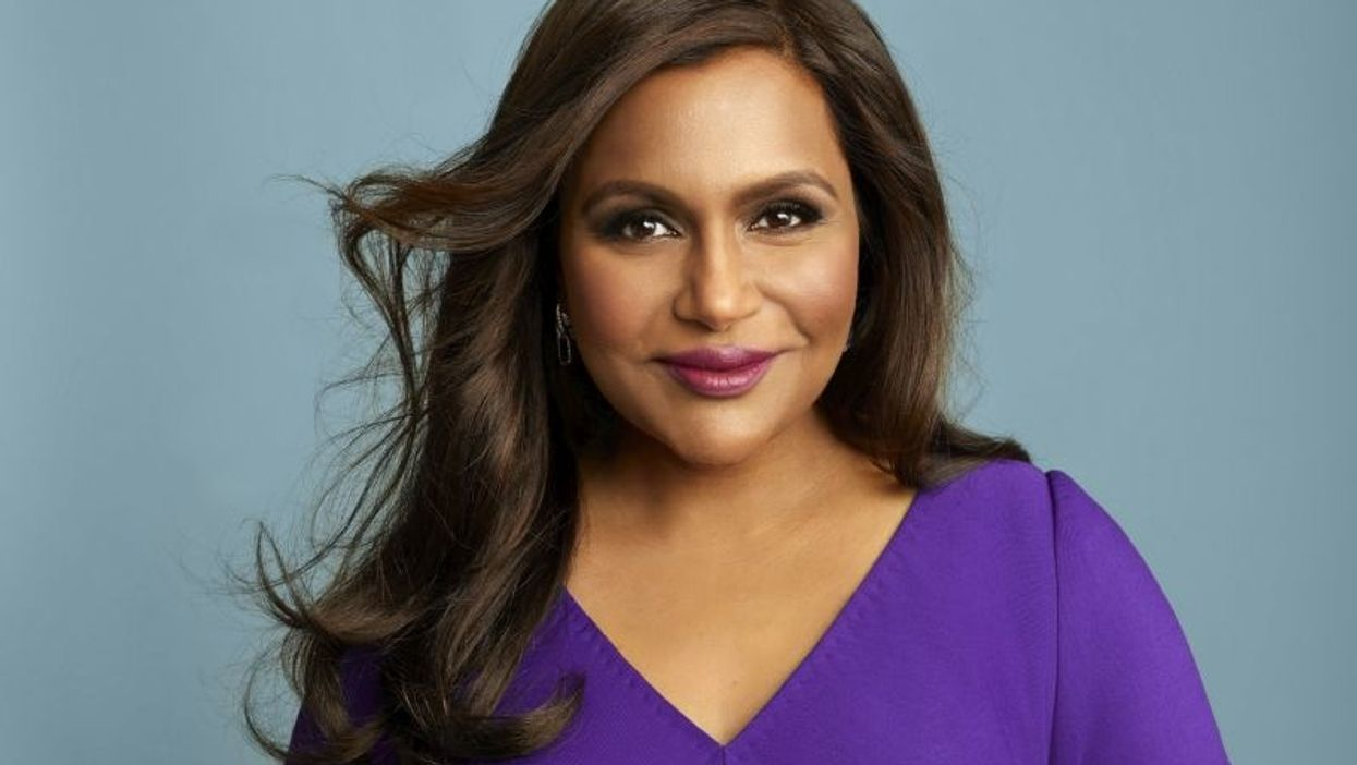 Family Tragedy Has Mindy Kaling Speaking Out on Pancreatic Cancer