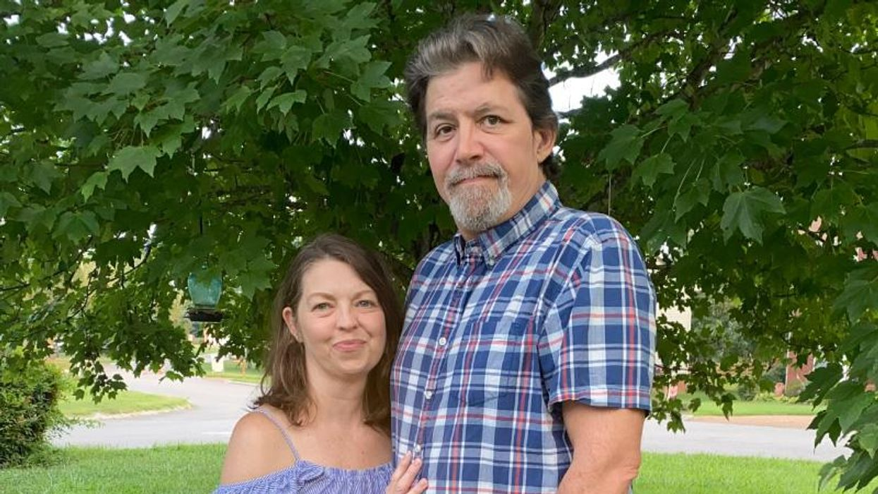 AHA News: After Three Strokes, He 'Overheard' the Grim Prognosis and Fought Back