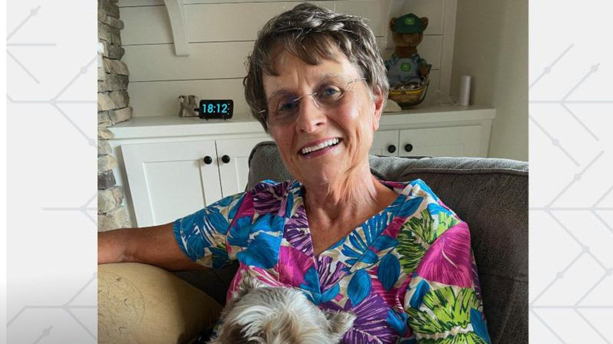 AHA News: Since Her Stroke, Her Southern Drawl Turned Into a Foreign Accent