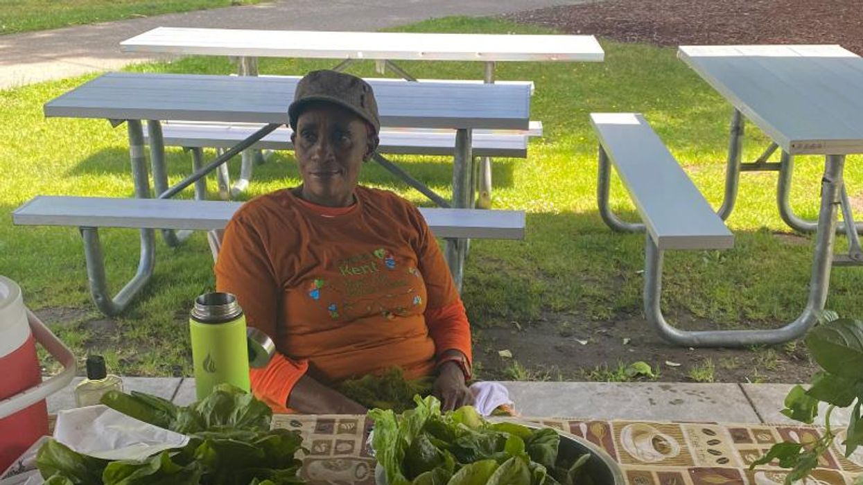 AHA News: Farming Takes Root in Seattle-Area Food Desert